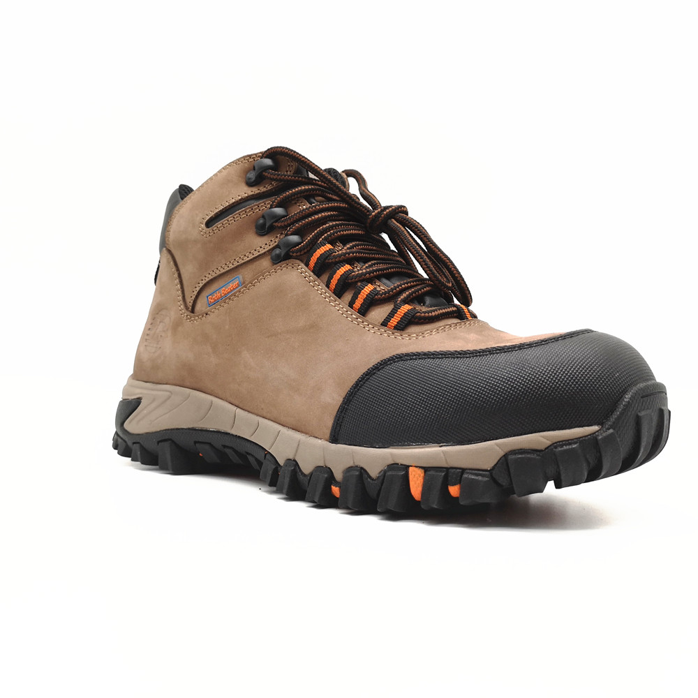 MEN'S HIKER SAFETY SHOE RC6830