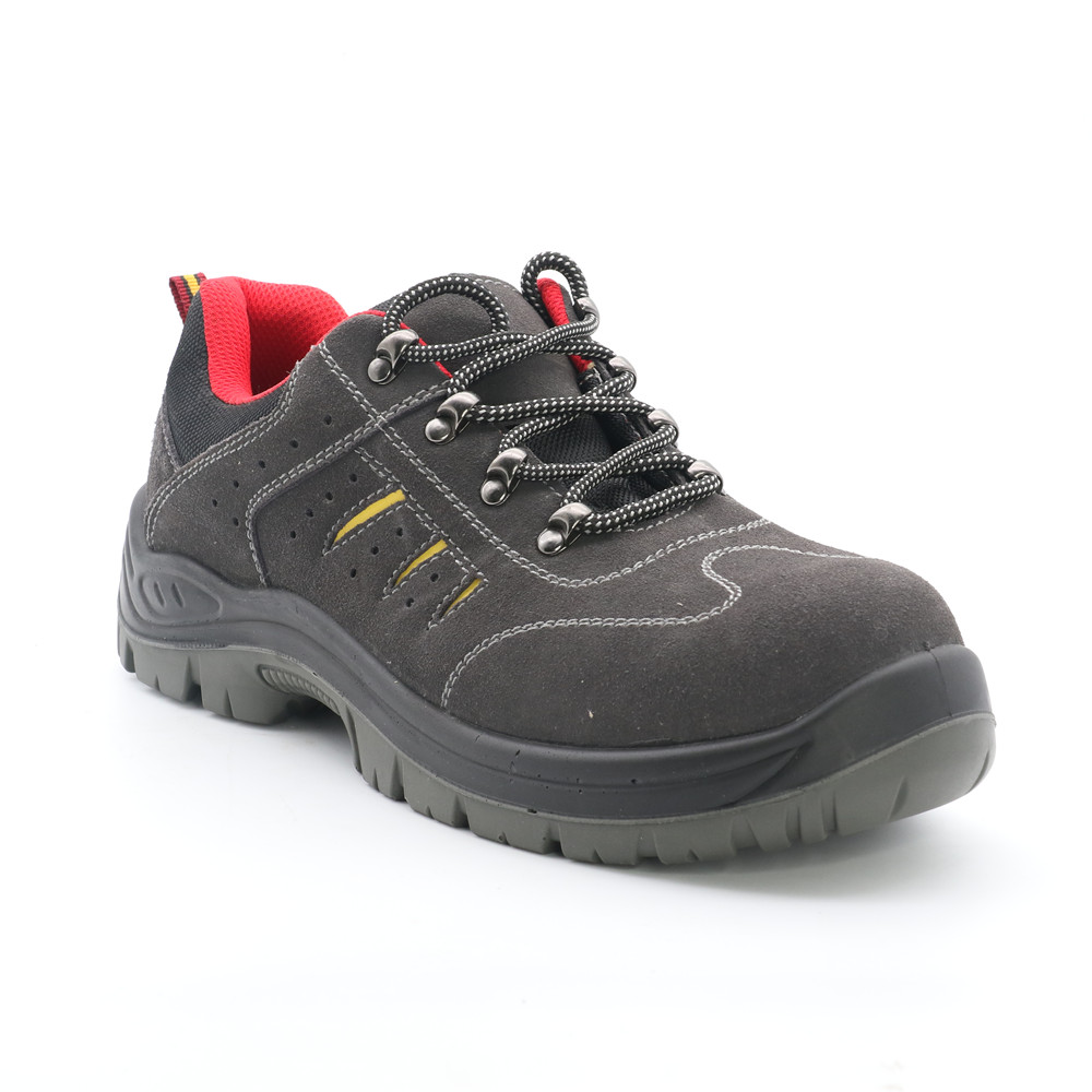 MEN'S AND WOMEN'S SAFETY SHOE LIGHTWEIGHT RT4861