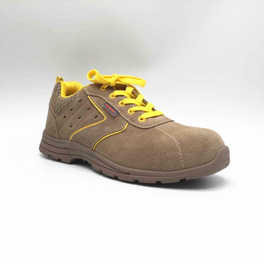 MEN'S BATTLE SHOE SAFETY SHOES RC48131