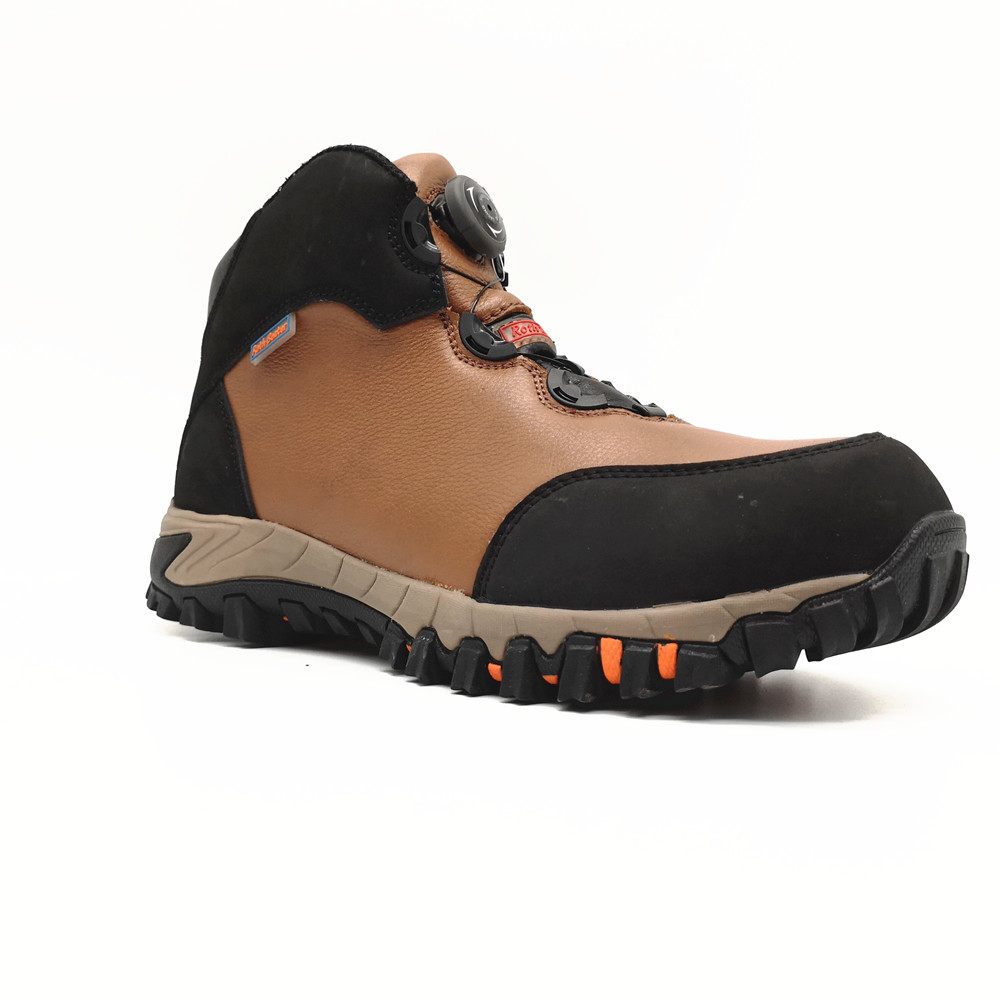 Easy take-off sport safety shoe RC6831