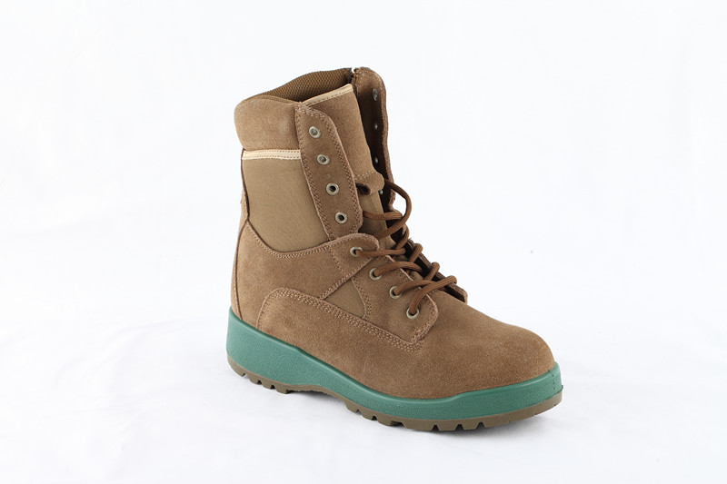 ARMY BOOTS STYLE NO. RB88284