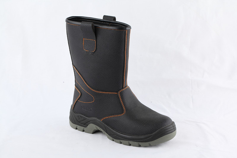 MEN'S BASIC SAFETY BOOTS STYLE NO. RB88279