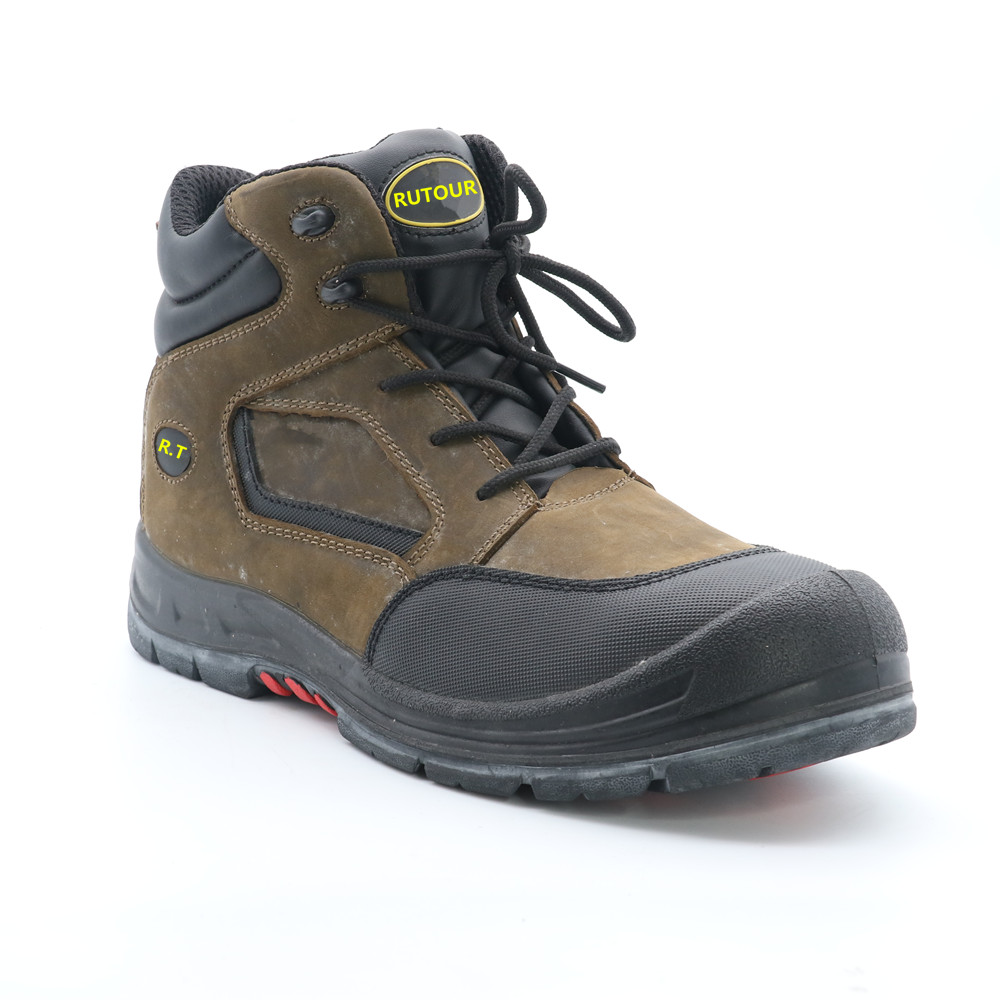 MEN'S MID-CUT SAFETY SHOE RT6867