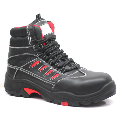 MEN'S AND WOMEN'S SAFETY SHOE RT6883