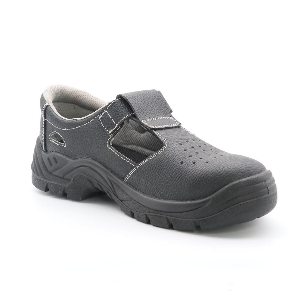 MEN'S AND WOMEN'S SAFETY SHOE FOR SUMMER RT4860