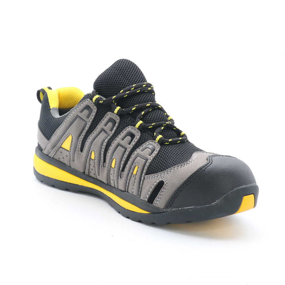 MEN'S AND WOMEN'S SAFETY SHOE RC4826
